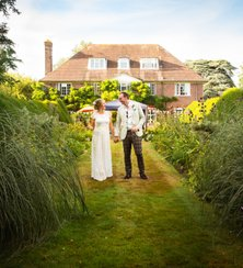 Wedding Photographer Sussex